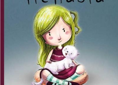 Potworna Michasia - Wydawnictwo Psychoskok - książki autorzy