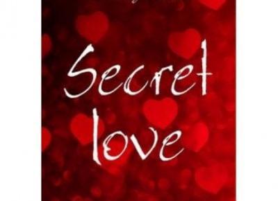 Secret love - Książki gry na relaks.