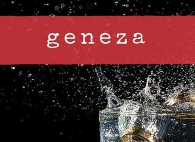 Geneza - Wydawnictwo Psychoskok - książki autorzy