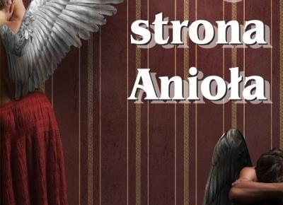 Druga strona Anioła - Wydawnictwo Psychoskok - książki autorzy