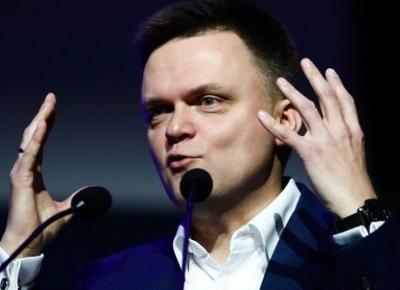 Szymon Hołownia zostanie prezydentem?