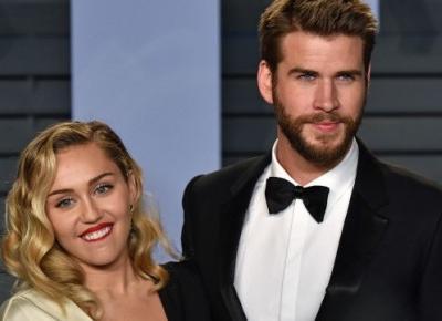 Miley i Chris już po rozwodzie?!