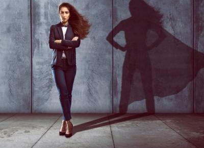 11 kroków do bycia pewną siebie kobietą