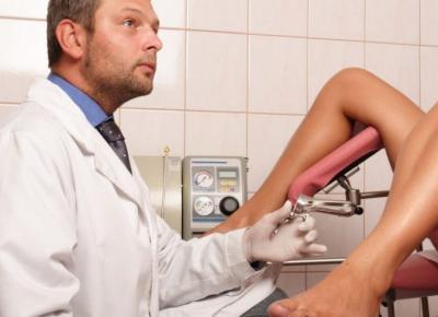 Jeszcze nigdy nie byłaś u ginekologa? Nie ma się czego bać!