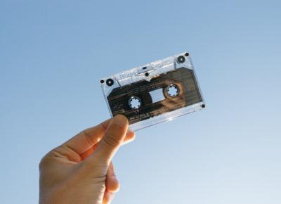 Pamiętacie kasety magnetofonowe?