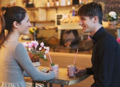 10 pytań na pierwszą randkę!