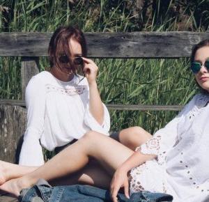 SISTERS | Marta Molendowska