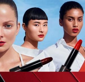 QUIZ: jaki kolor szminki do Ciebie pasuje?