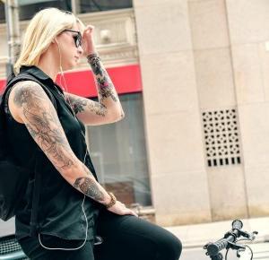 Zakaz wstę™pu dla osób z tatuażami to nie żart, ale czę™sta praktyka