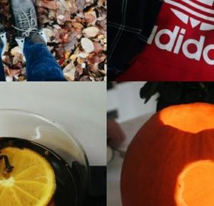 marikamarikass: 20 Sposobów na przetrwanie jesieni