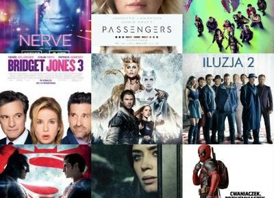 10 Filmów roku 2016 #1
