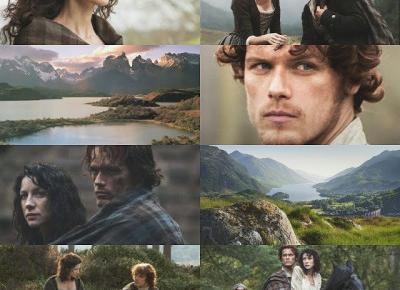 Musisz to obejrzeć! | Serial Outlander | Sezon 1