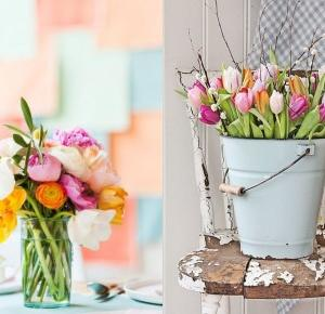 AARLENAA: ♪ Wiosenne inspiracje   stylowe wnętrza! ♪