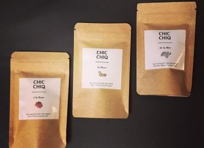 Chcesz wyglądać chic? postaw na markę Chic Chiq | MARJASSI LIFE