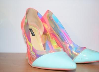 Marrstyle: Moja kolekcja wysokich butów