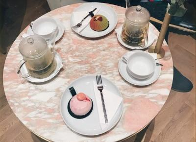 Food & Design Wrocław - Cukiernia Nanan • Martoszka lifestyle blog | Martoszka