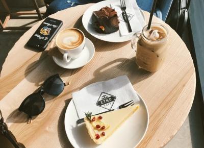 Miejsca na kawę z przyjaciółką we Wrocławiu • Martoszka | Martoszka