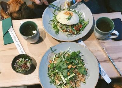 Food & Design Wrocław - Osiem misek • Martoszka | Martoszka