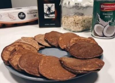 Odżywka białkowa przepisy • Martoszka | Martoszka