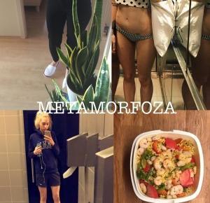 Moja Metamorfoza | realizacja postanowień|motywacja• Martoszka lifestyle