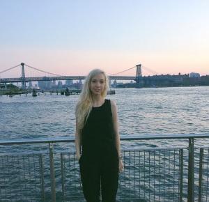 New York  - Martoszka