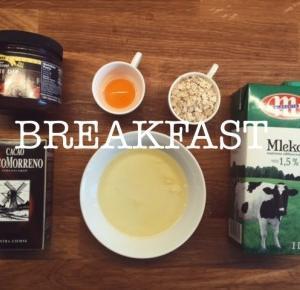 Śniadania - Martoszka