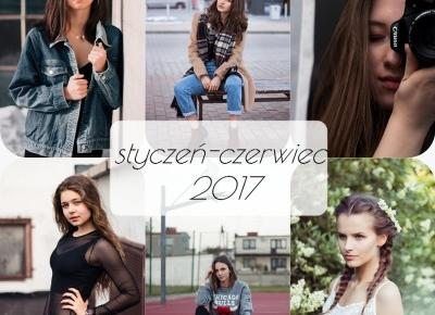 Łapacz Chwil fotografia: Foto podsumowanie | Best moments 01-06.2017