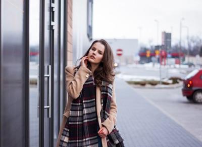Łapacz Chwil fotografia: City look | Sesja z Zuzią