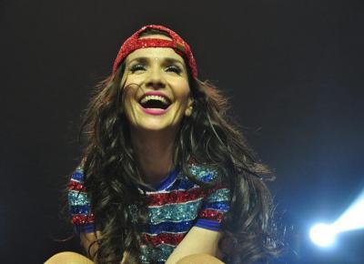 "Natalia Oreiro w filmie dokumentalnym ""Nasha Natasha"" – Marta Rodzik"