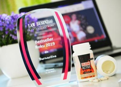 Bestsellery Roku Law Business Quality rozdane! – Marta Rodzik