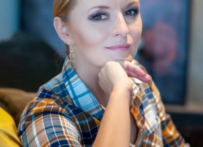 Agnieszka Kałuża śpiewanie to jej pasja, ale również chętnie pomaga – Marta Rodzik
