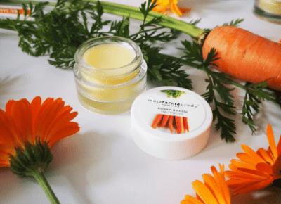 Moja Farma Urody naturalne kosmetyki z Podlasia – Marta Rodzik