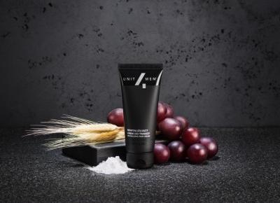 Unit4Men® to luksusowe naturalne kosmetyki dla mężczyzn o zapachu perfum – Marta Rodzik