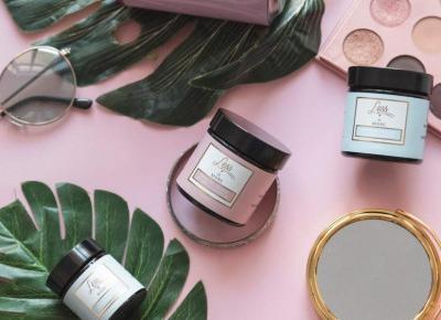 Less is More to wegańskie kosmetyki, które tworzone są z pasją – Marta Rodzik