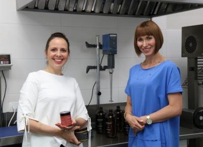 MOKOSH polska marka stworzona z pasji do naturalnych kosmetyków – Marta Rodzik