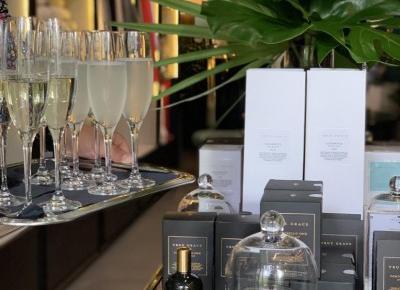 Nowy luksusowy salon na Mokotowskiej Archidzieło Bed&Bath; Boutique już otwarty – Marta Rodzik