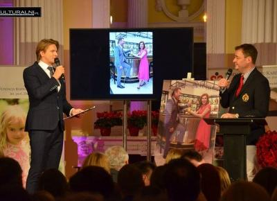 Kolejna gala charytatywna Businesswoman&Life; zakończona sukcesem – Marta Rodzik