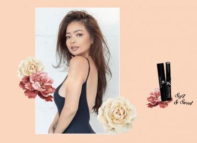 Idealna linia kosmetyków na jesień od Kelly Couronne – Marta Rodzik