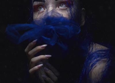 Aleksandra Romańska modelka i youtuberka z łysieniem plackowatym                                                  Pasja – Marta Rodzik
