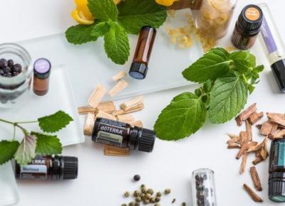 Kosmetyki amerykańskiej marki  dōTERRA dla wymagających – Marta Rodzik