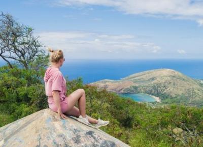 Co warto zobaczyć na Hawajach? / Samochodem po Oahu – Eat Make Up Dress