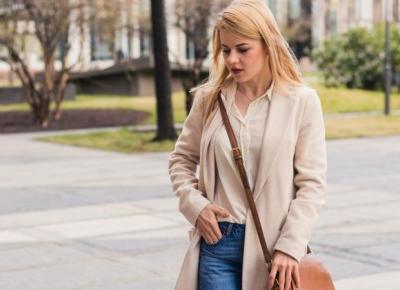 Codzienna stylizacja / mom jeans + lekkie espadryle – Eat Make Up Dress
