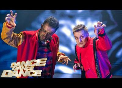 Zwiastun drugiego sezonu! | Dance Dance Dance Poland 2