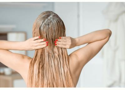 Olej lniany na włosy - naturalny olej na mocne włosy |