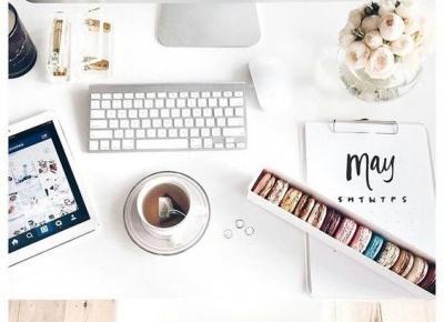 Blog o stylu życia, psychologii, organizacji czasu - jedyny taki