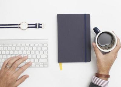5 narzędzi dla BLOGERÓW lubiących proste rozwiązania