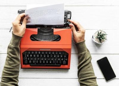 6 SPOSOBÓW na wenę twórczą i pomysły na nowe wpisy!