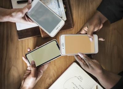 Jak przyśpieszyć telefon blogera i przedłużyć jego żywot? 10 TIPÓW - Porady Martielifestyle