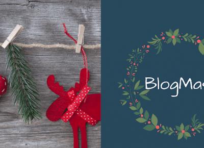 BlogMas - czyli codzienne triki świąteczne, inspiracje i trochę więcej o mnie - Porady Martielifestyle
