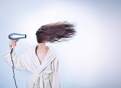 3 sposoby na wypadające włosy